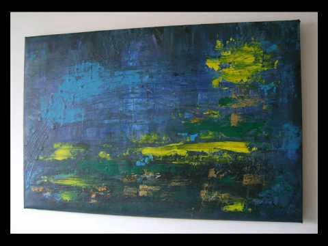 Quadri astratti moderni dipinti a mano sanader art for Quadri moderni astratti dipinti a mano