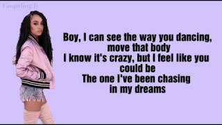 Reggaetón Lento (Lyrics) - CNCO feat Little Mix