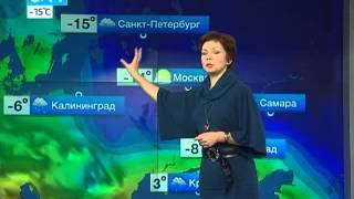 Морозы в Москве не отступают