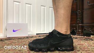 d32261d2e25717 Nike Air Vapormax Ltr On Feet diversys.co.uk