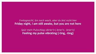 Katja Krasavice - Nudes [English Translation] | Lyrics