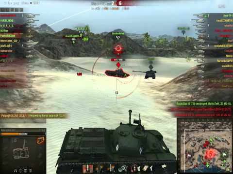 World Of Tanks - Pentru Români - Fara Shit(Nu/To/Ri)