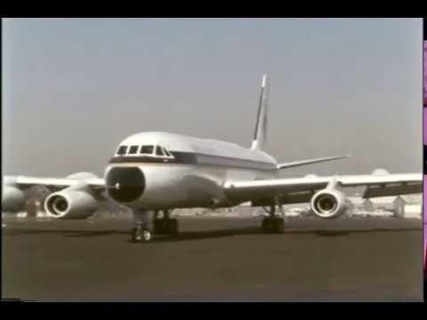 VT 863 Convair 880, 990, 440 Jetliners