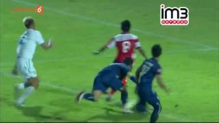 Arema Cronus Vs Madura United 2 1 Highlights TSC 2 September 2016