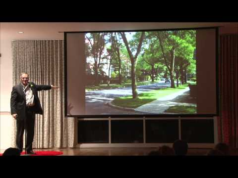Street Trees | Victor Dover | TEDxCoralGables