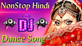 90's Best Hindi DJ Mix Song / Hindi Superhit Dj Remix Song 2020 || New INDIAN NonStop 90's evergreen