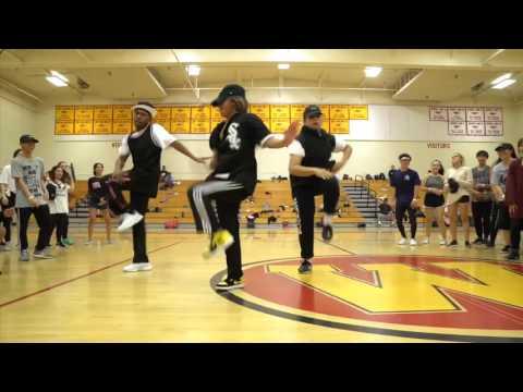 Rake It Up -  Yo Gotti Feat Nicki Minaj |...