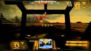 MWO SDR-5D Flight of the Facespider