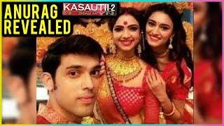 New Anurag Basu REVEALED | Leaked Photo From Kasautii Zindagii Kay 2 Sets