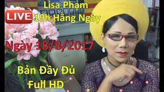 Khai Dân Trí - Lisa Phạmngày 18/8/2017 : Toàn dân phản đối trạm thu...