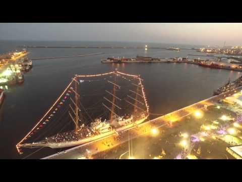Mar Del Plata - Pink Floyd