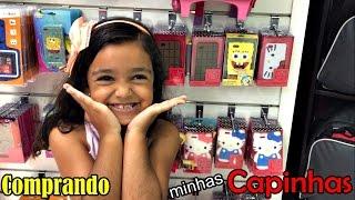 iPhone 5C - MINHAS CAPINHAS DE CELULAR - IPHONE 5C