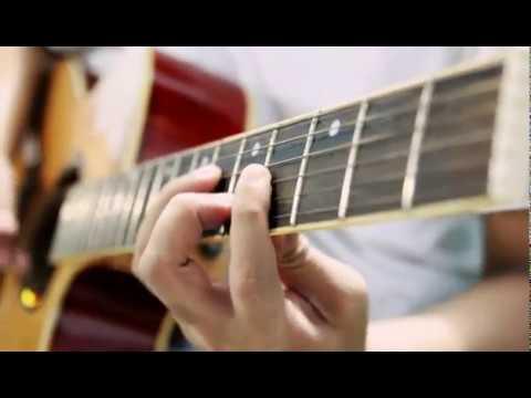 Aku Milikmu - Dewa19 (intro guitar cover by @bobyarganata)
