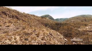 like a fire outback worship sessions official planetshakers video