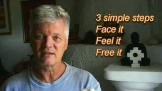 Healing PAIN, Spiritual Healing of Pain, Healing Emotional Pain -  the Role of Pain