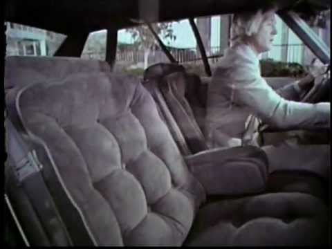 1976 Oldsmobile 98 Regency Commercial Land Yacht