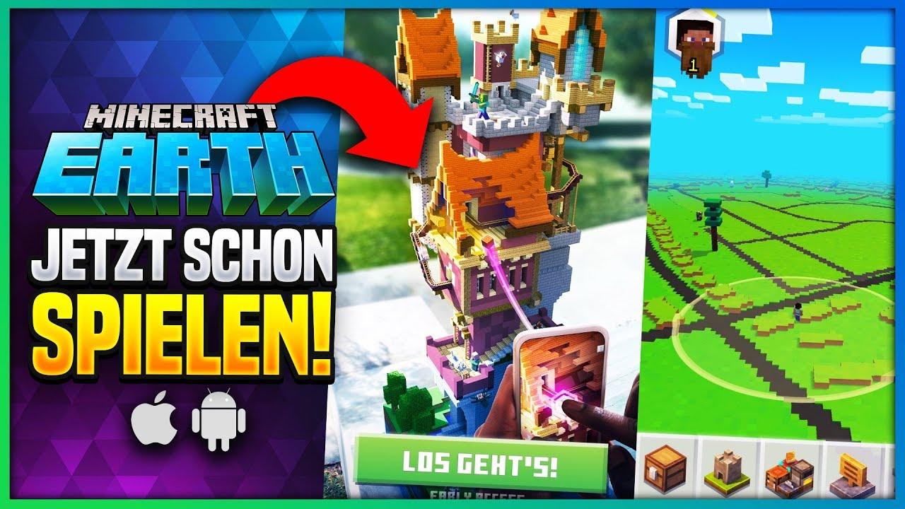 Minecraft Jetzt Kostenlos Spielen