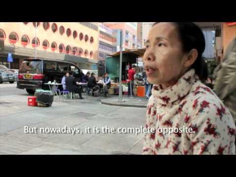 (HKIS) Best Non-Fiction - Hong Kong Food Culture
