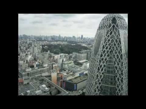 Tokyo landscape Part 1
