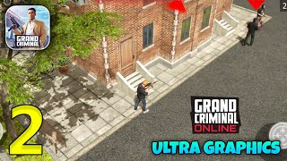 Grand Criminal Online Android Gameplay - Part 2
