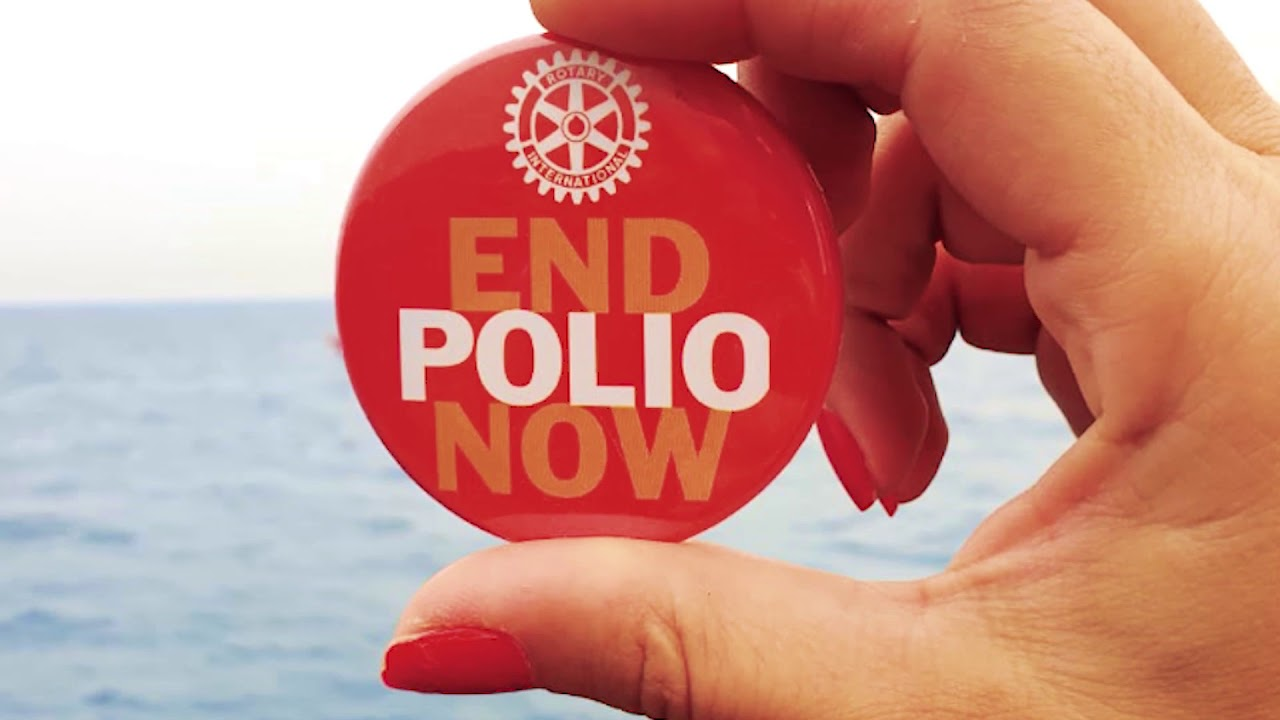 La Poliomielitis (Polio) es una enfermedad que ocasiona parálisis e incluso la muerte. Es incurable, más sin embargo, puede prevenirse con vacunación.
