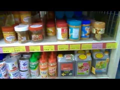 Shopping for Supplies in Taipei (Taiwan)