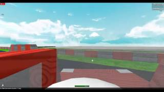 Roblox Race Track - Speed Racer