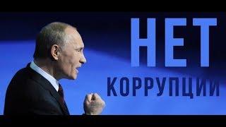 Путин садит чиновников коррупционеров! Омск ОНФ  Остановим незаконные вырубки лесов
