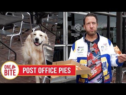 Barstool Pizza Review - Post Office Pies (Birmingham, AL)