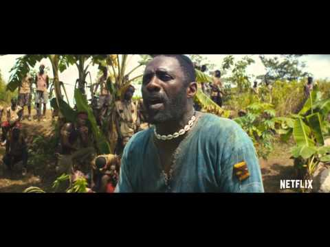 Review: Beasts Of No Nation