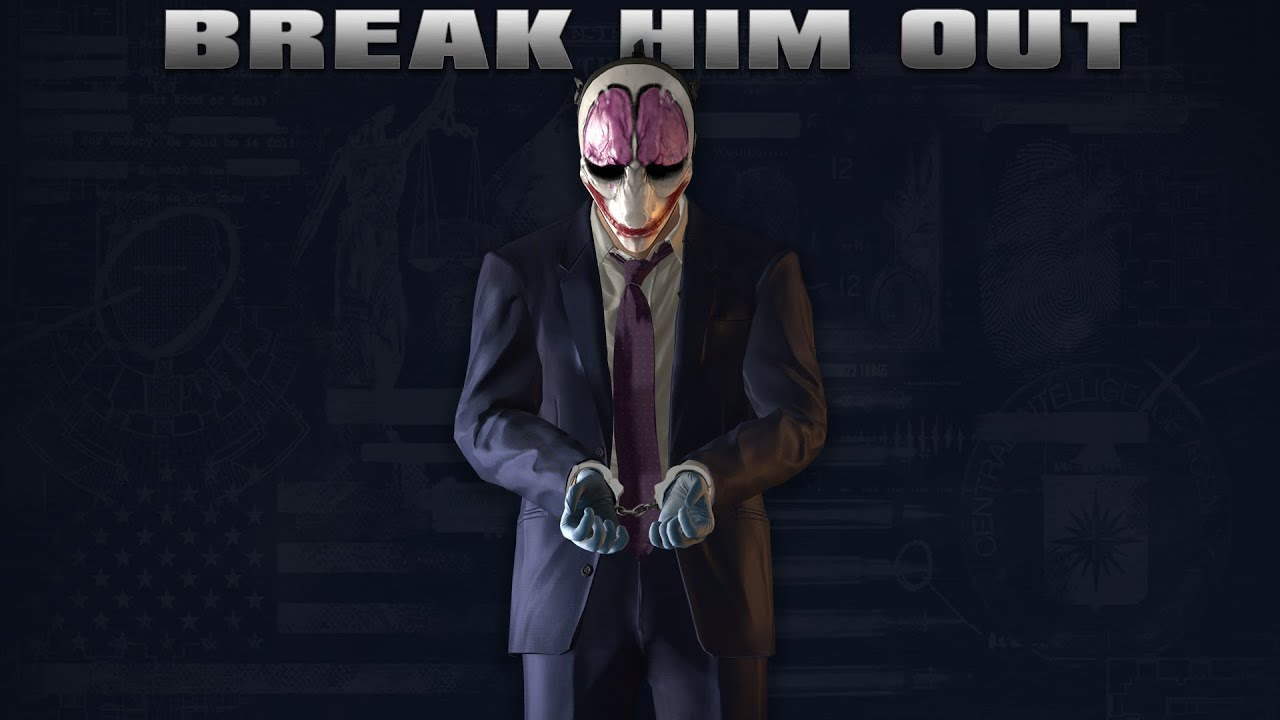 Payday2 Hoxton Breakout Gameplay German Youtube