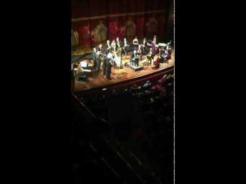 Ástor Piazzolla - Concierto para Bandoneón y Orquesta - Moderato mp3