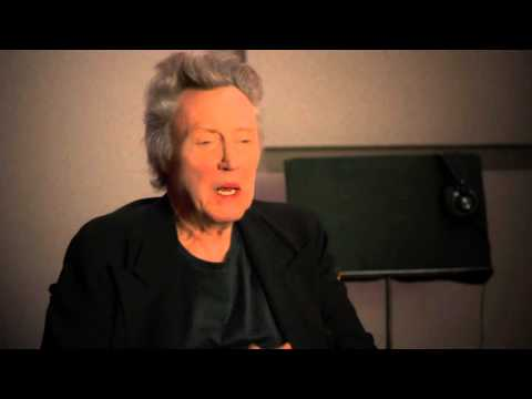 """The Jungle Book: Christopher Walken """"King Louie"""" Behind the Scenes Movie Interview"""