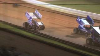 July 1, 2017 - Lincoln Speedway; Pa. Speedweek Highlights