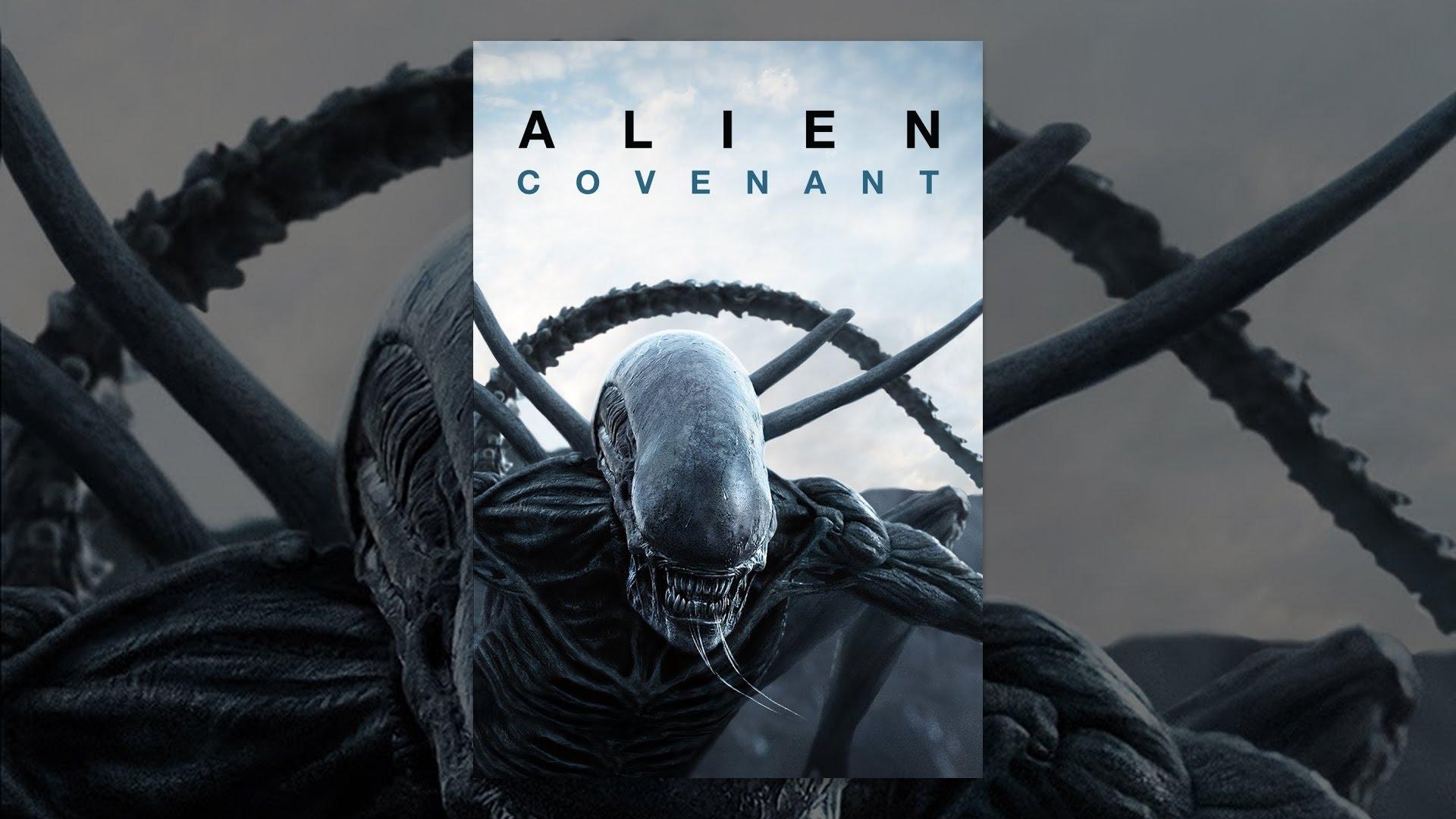 Download Alien: Covenant
