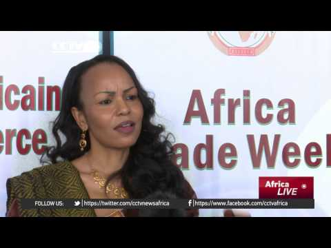 Delegates at the Africa Trade Week want continental free-trade area implemented by 2017