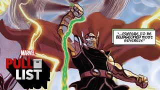 Thor's new hammer and more from the mailbag! | The Pull List