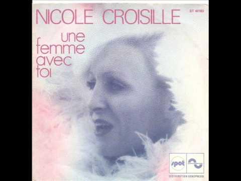 Nicole Croisille -  L'amour en héritage