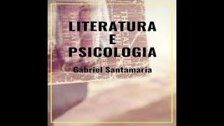 LITERATURA E PSICOLOGIA