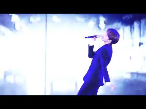 JIMIN [BTS] knows how to kill us 🔥 {FANCAM}