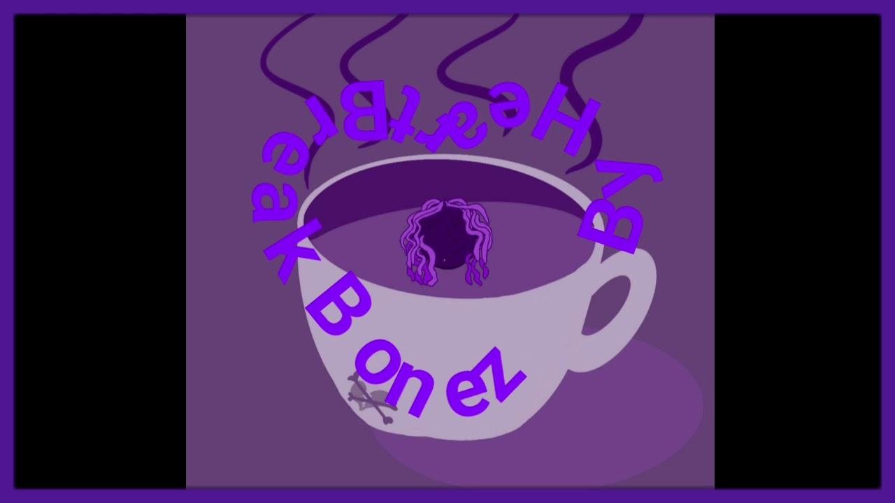 Folgers - HeartBreak Bonez (Prod. By 3rdFeels &  Blaze)