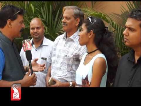 Prudent Media Mannka Motiam Mojey Jivit Konachya Haathaan Tiatr Part2 �│10 May 17│Prudent Media