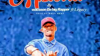 MBWIRA BY Wacson rapper ft Nel ngabo