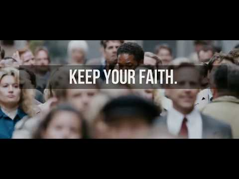 Keep the faith| Motivational Video. success in life | 98% people don't understand this