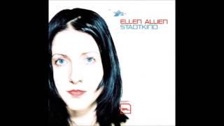 Ellen Allien - Wolken ziehen