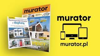 Murator 2/2018 - reklama TV