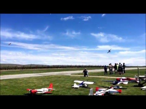 yakima aero modelers spring fly-in
