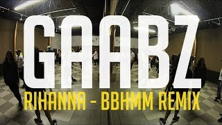 Baixar Rihanna - BBHMM Choreography   Gaabz