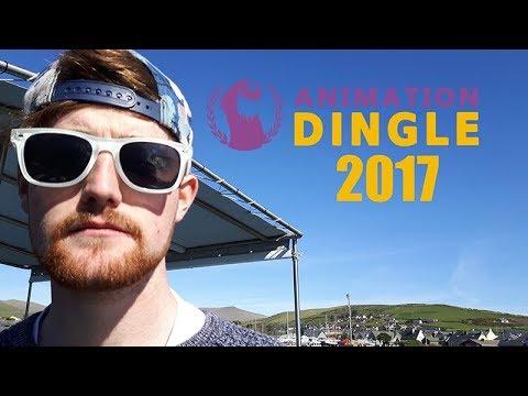 Dingle Animation Film Festival 2017