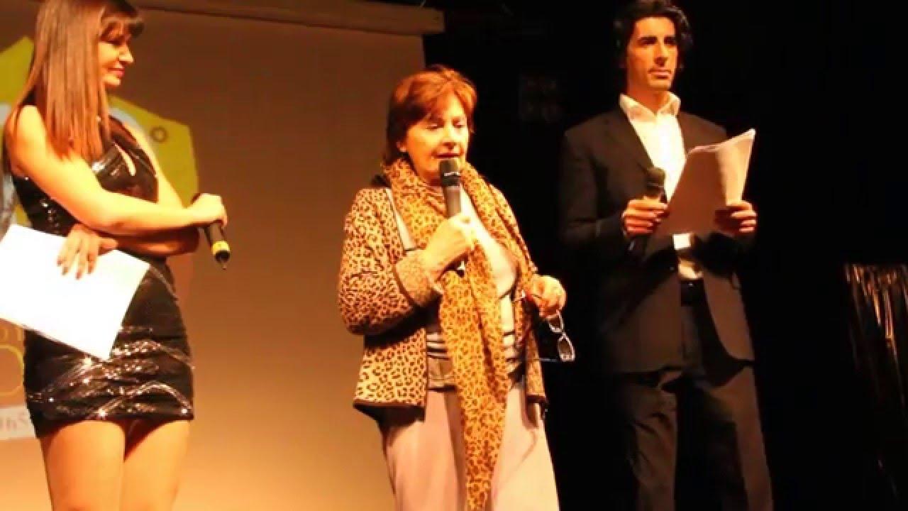 50 years of Roma Calcio Calcio: Professor Mira Rosi Bellei